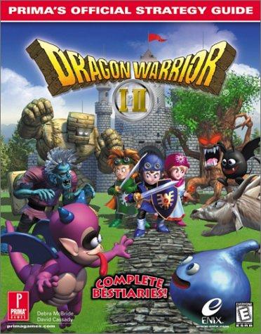 Dragon Warrior I & II Scruffy Productions