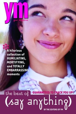 YM The Best of Say Anything YM Magazine
