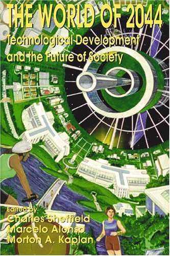World of 2044 Charles Sheffield