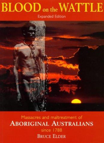 Australien[Reiseführer] Bruce Elder