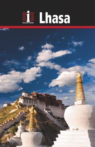 Immersion Guides: Lhasa  by  Laurence J. Brahm