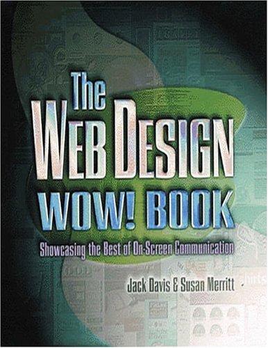 Photoshop 7 Wow! Book [With CDROM] Jack   Davis