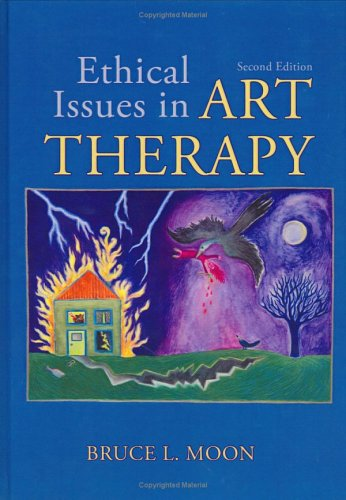 Working with Images: The Art of Art Therapists  by  Bruce L. Moon