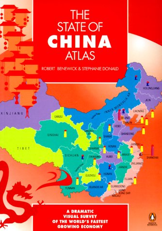 China in the 1990s, 2nd Edition  by  Robert Benewick