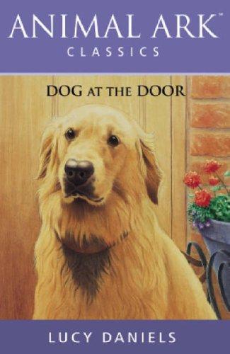 Dog At The Door Ben M. Baglio