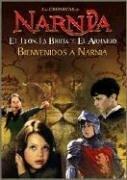 Bienvenidos a Narnia C.S. Lewis