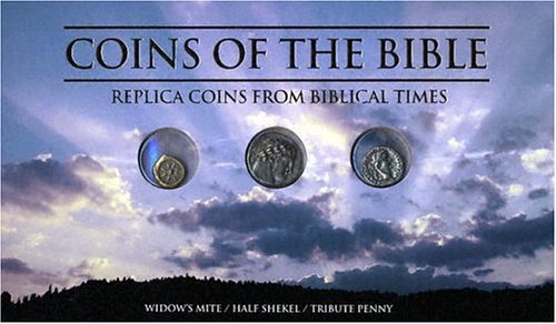 Coins Of The Bible Whitman Publishing