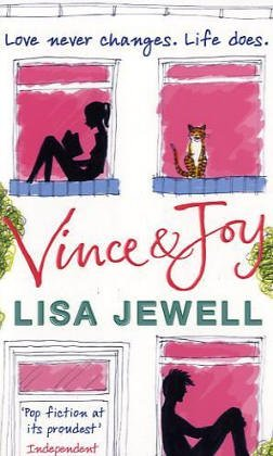 Vince & Joy Lisa Jewell