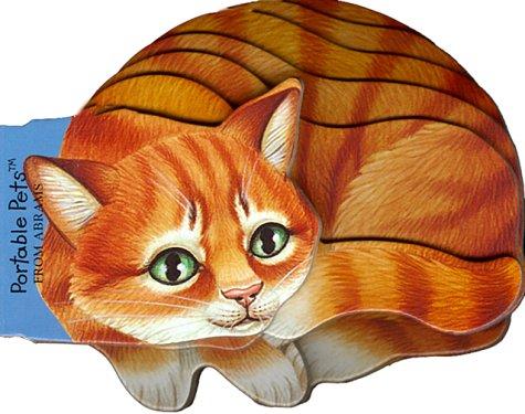 Portable Pets: Kitten Lorella Rizzati