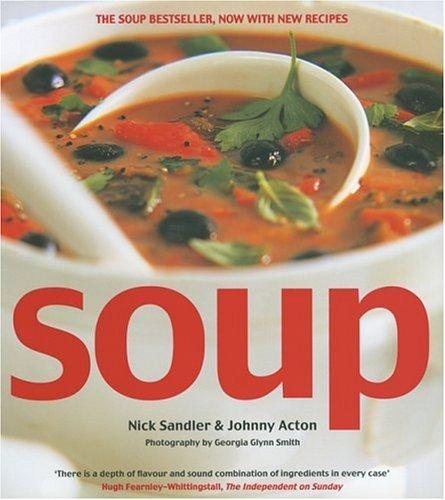 Soup Johnny Acton
