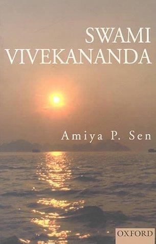 Swami Vivekananda Amiva P. Sen