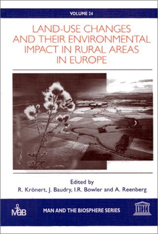 Land Use Changes and Their Environmental Impact in Rural Areas in Europe R. Kroner