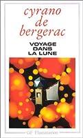 Die Reise zum Mond  by  Savinien Cyrano de Bergerac