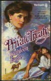 Private Treaty (Harlequin Historical, #2)  by  Kathleen Eagle