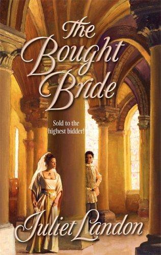 The Bought Bride Juliet Landon
