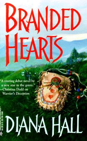 Branded Hearts Diana Hall