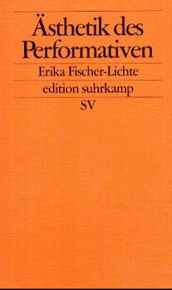 The Show And The Gaze Of Theatre: A European Perspective Erika Fischer-Lichte