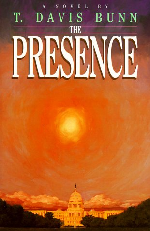 The Presence  by  Davis Bunn