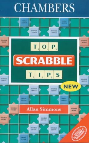 Starting Out in Scrabble  by  Allan Simmons