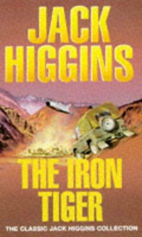 The Iron Tiger Jack Higgins