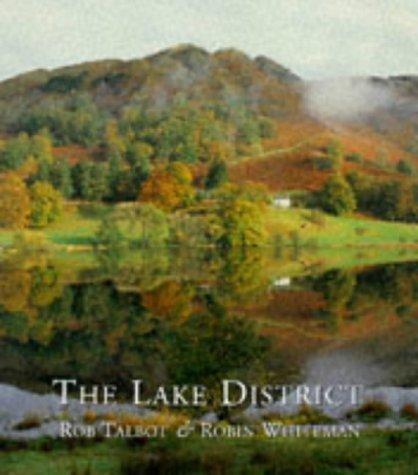 Lakeland Landscapes  by  Robin Whiteman