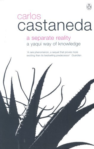 Separate Reality Carlos Castaneda