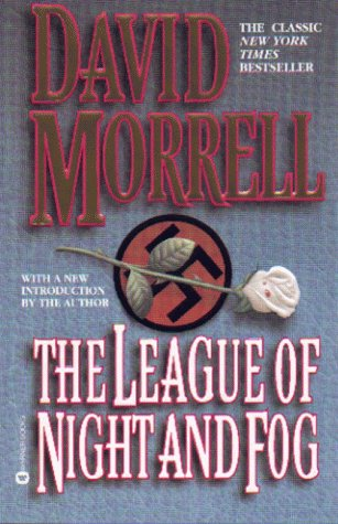 The League Of Night And Fog David Morrell