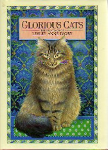 Cats in the Sun: Miniature Edition Lesley Anne Ivory