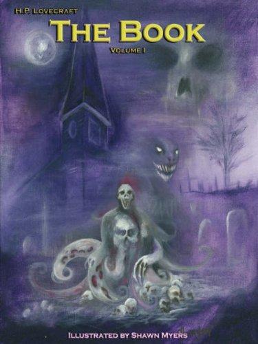 The Book, Vol 1 H.P. Lovecraft
