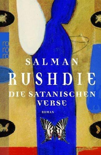 Die Satanischen Verse  by  Salman Rushdie