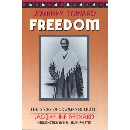 journey for truth the life of sojourner essay For her essays and the critically acclaimed novel truth, based upon the life of  abolitionist sojourner truth, this new trade fiction original is a stunning, shattering   for the person (people) responsible for his injuries, she adopts a journey to.