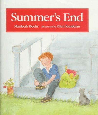 Summers End Maribeth Boelts