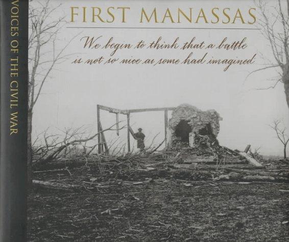 First Manassas Time-Life Books