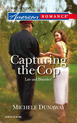 Capturing the Cop (In the Family, #6)  by  Michele Dunaway