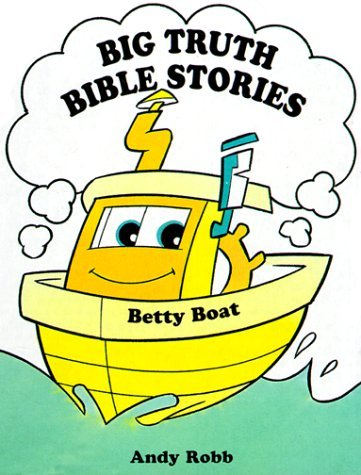 Betty Boat  by  Andy Robb