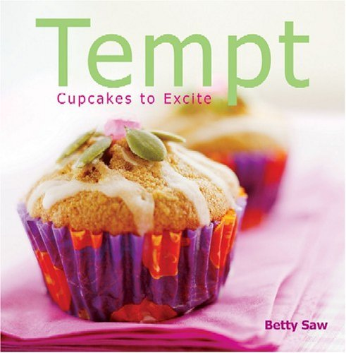 Tempt: Cupcakes To Excite Betty Saw