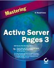 Mastering Active Server Pages 3  by  A. Russell Jones