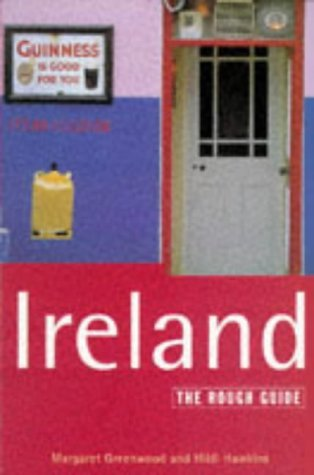 Ireland: The Rough Guide Margaret Greenwood