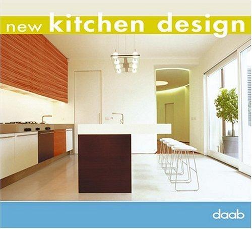 new kitchen design  by  DAAB Press
