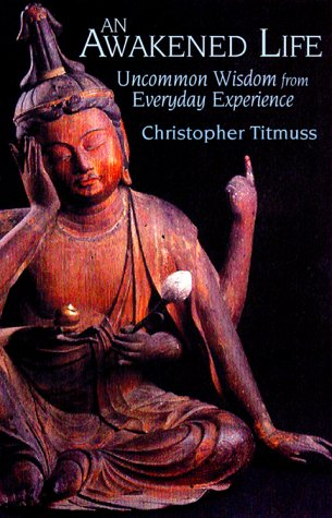 Light On Enlightenment  by  Christopher Titmuss