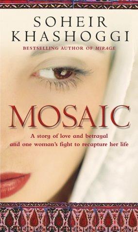 Mosaic  by  Soheir Khashoggi