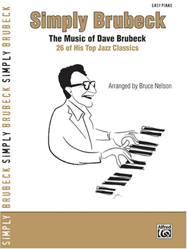 Dave Brubeck -- Points on Jazz: Original Two-Piano Score  by  Dave Brubeck
