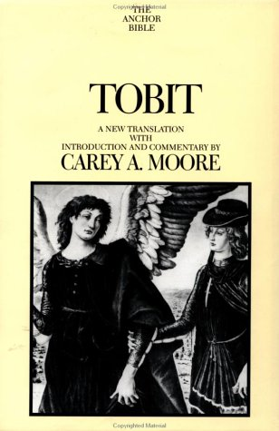 Tobit  by  Carey A. Moore