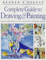 Complete Guide To Drawing And Painting  by  Readers Digest Association