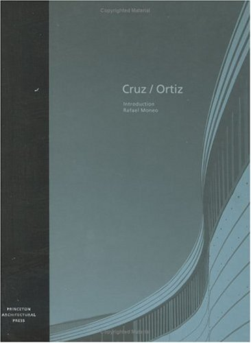 Cruz / Ortiz Antonio Cruz