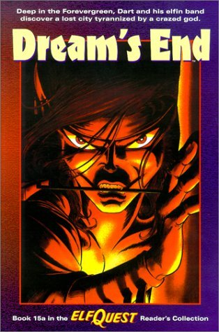 Dreams End (Elfquest Readers Collection, #15a)  by  Wendy Pini