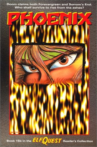 Phoenix (ElfQuest Readers Collection, #15b) Wendy Pini