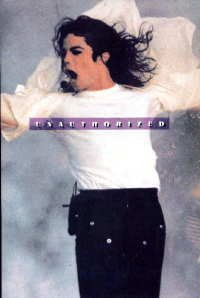 Michael Jackson: Unauthorized  by  Christopher Andersen