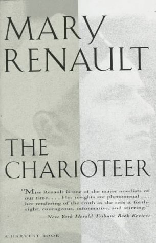 The Charioteer  by  Mary Renault