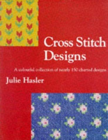 Julie Haslers Cross Stitch Designs Julie Hasler